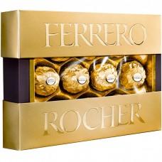 Конфеты Ferrero Rocher Премиум, 125...